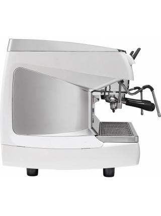 Кофемашина-полуавтомат Nuova Simonelli Aurelia II T3 2Gr S 380V pearl white