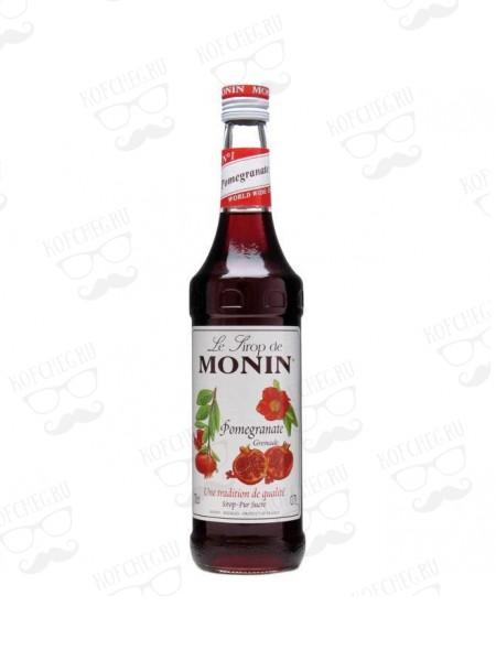 Сироп Monin Гранат 0,7 л