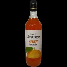 Сироп Кедди-Монин Keddy Апельсин стекло (1л)