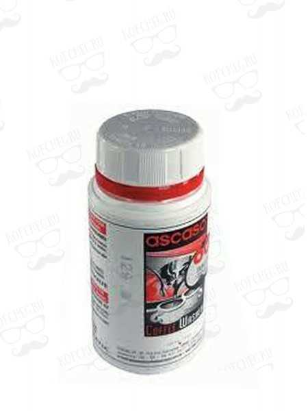Средство для очистки автоматических кофемашин ASCASO Coffee Washer (таблетки)