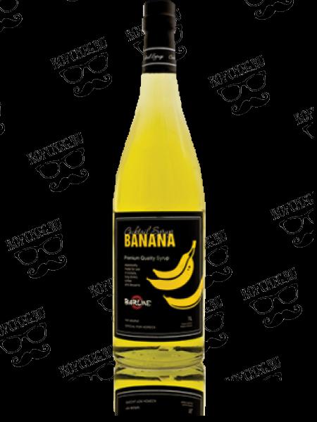 Сироп Barline Банан