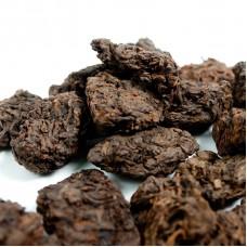 Лао Ча Тоу (Дикий в камнях шу пуэр) (ПРЕМИУМ) Китайский многолетний чай