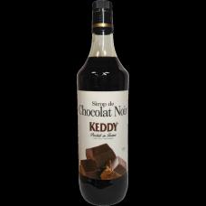 Сироп Кедди-Монин Keddy Шоколад стекло (1л)